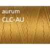 C-Lon Nylongarn 0,5mm | 77 Meter | 1 Rolle (0,05€/m) - aurum