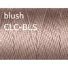 C-Lon Nylongarn 0,5mm | 77 Meter | 1 Rolle (0,05€/m) - blush