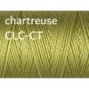 C-Lon Nylongarn 0,5mm | 77 Meter | 1 Rolle (0,05€/m) - chartreuse
