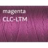 C-Lon Nylongarn 0,5mm | 77 Meter | 1 Rolle (0,05€/m) - magenta