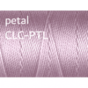 C-Lon Nylongarn 0,5mm | 77 Meter | 1 Rolle (0,05€/m) - petal