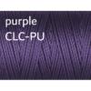 C-Lon Nylongarn 0,5mm | 77 Meter | 1 Rolle (0,05€/m) - purple