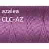 C-Lon Nylongarn 0,5mm | 77 Meter | 1 Rolle (0,05€/m) - azalea