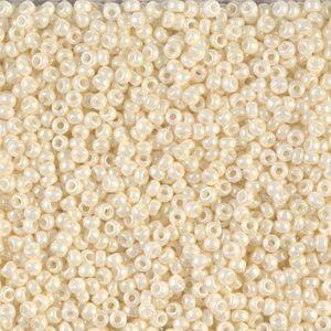 Miyuki Rocailles 11-594 crema ceylon 9.9g