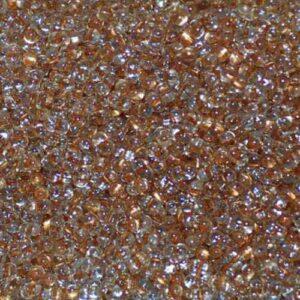 Miyuki Berry Beads Farfalle BB-1522 sparkling honey beige lined crystal (like DB 901) 5g