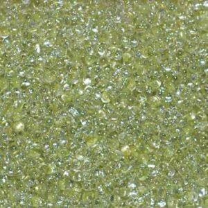 Miyuki Berry Beads Farfalle BB-1527 cristal doublé de céleri étincelant (comme DB 903) 5g