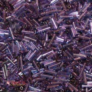 Miyuki pen beads BGL2-1884 violet gold luster 5g