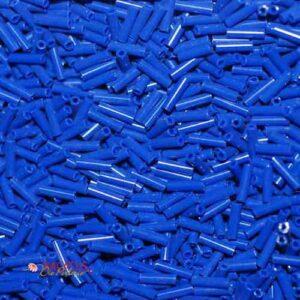 Miyuki pen beads BGL2-414 opaque cobalt 5g