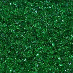 Miyuki Cube SB18-146 transparent green 5g