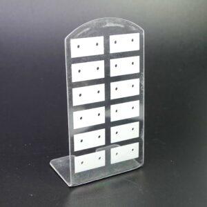 Ohrstecker Ohrring Display Schmuckhalter klein