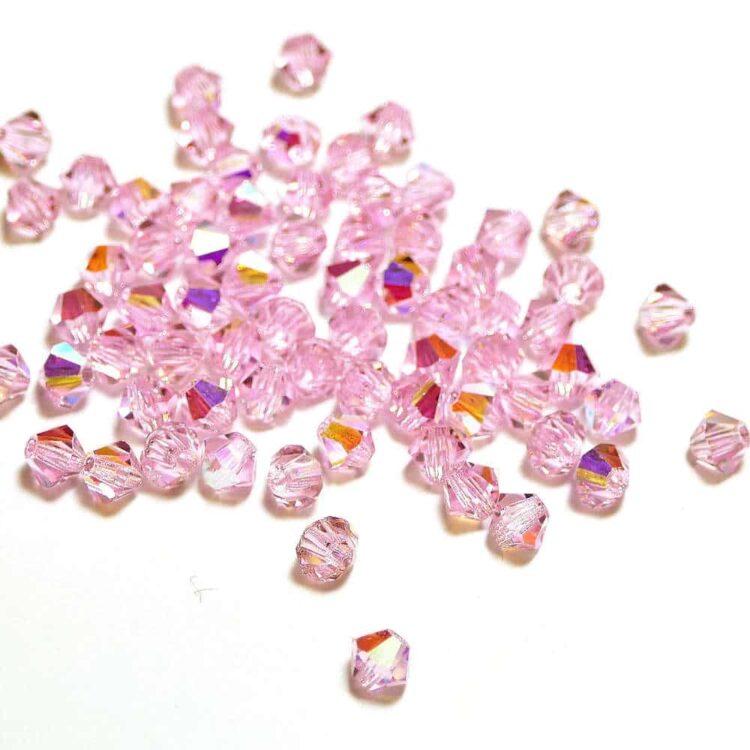 bicone-Pink-Sapphire-AB