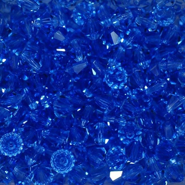 bicone-Sapphire