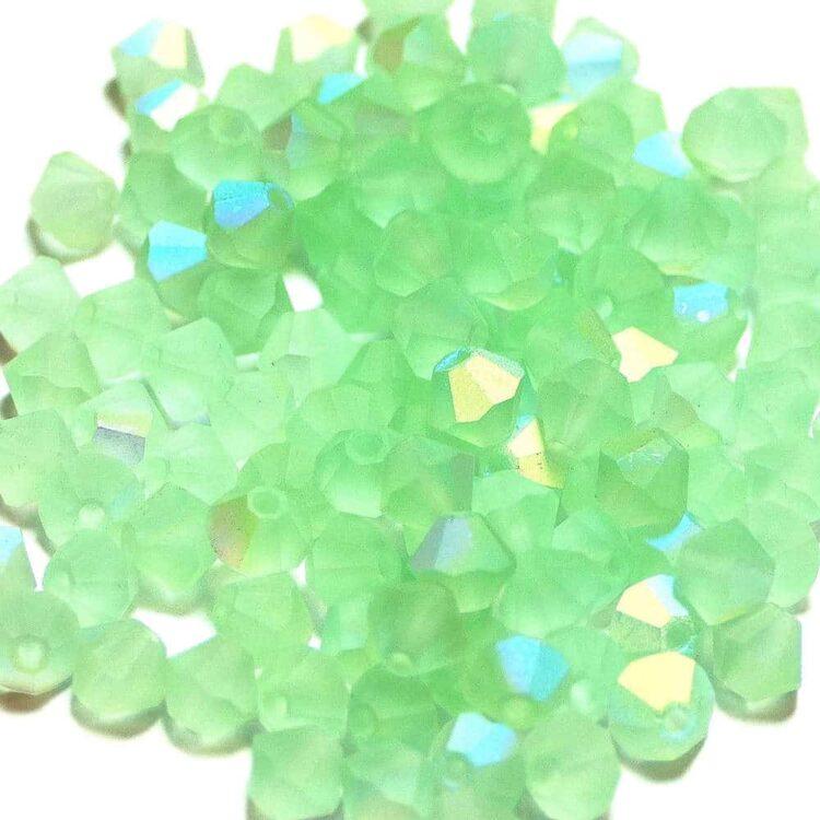 bicone-chrysolite-matt-AB