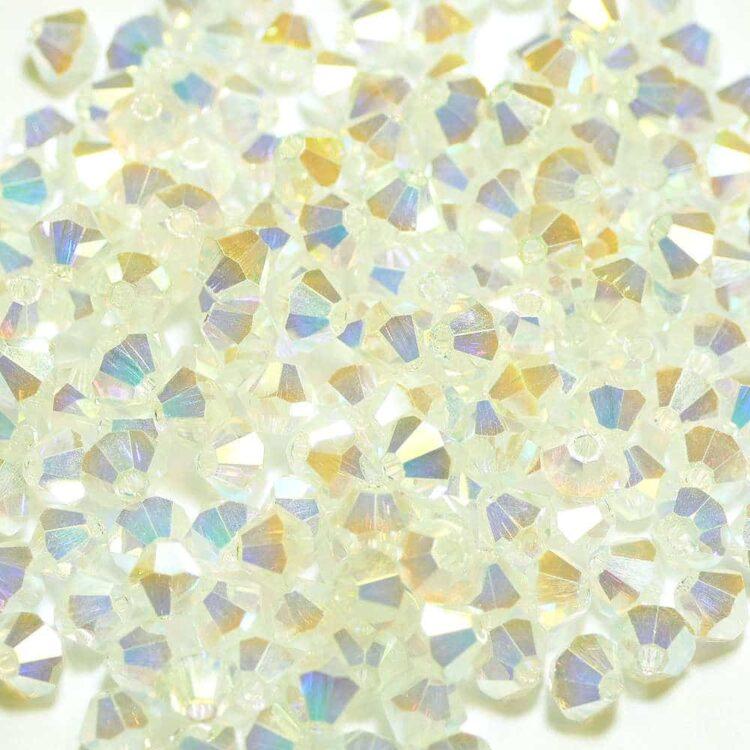 bicone-crystal-2AB