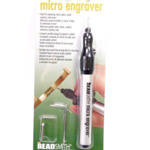 Micro engraver – Handwerkzeug zum gravieren