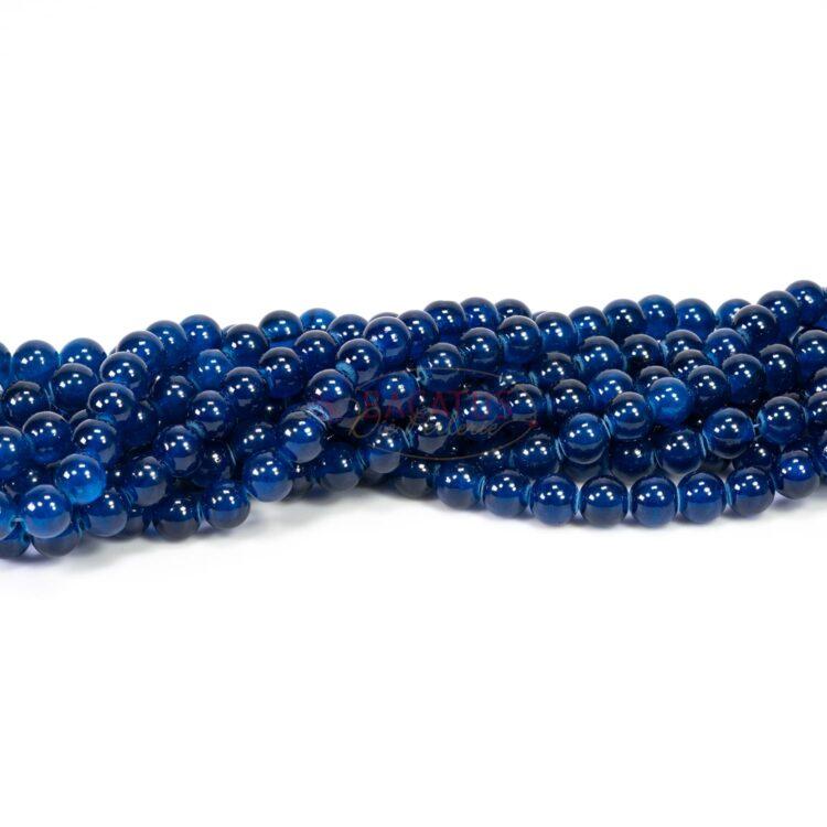 Jade-marineblau