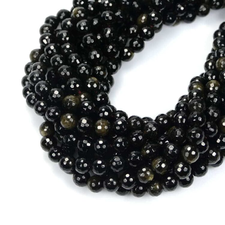 Gold_Obsidian_faceted
