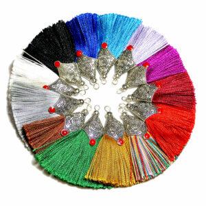 Sélection de couleurs Milaquaste 47 x 42 x 8 mm