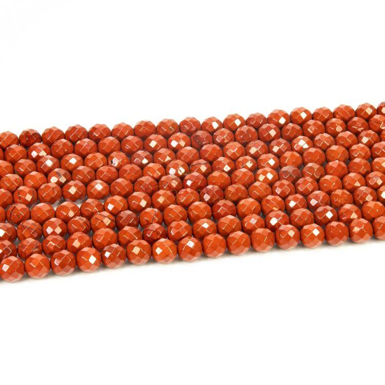 Red Stone Jaspis