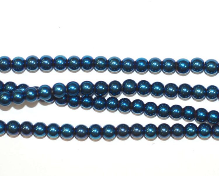 hämatit-kugel-blau