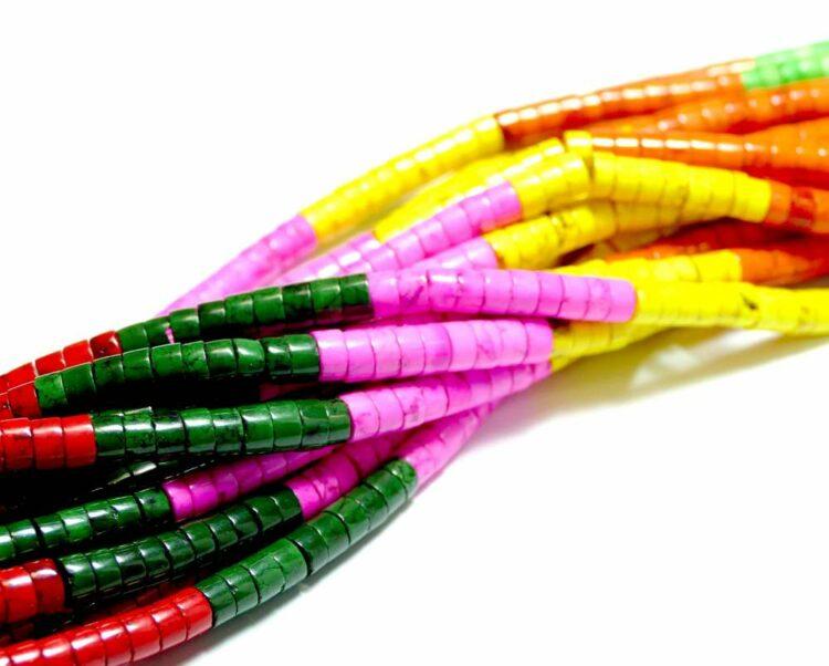 ruote color magnesite