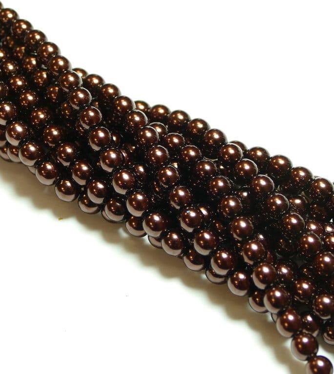 Czech Beads-br