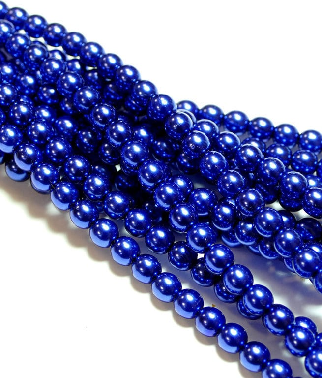 Czech Beads-db