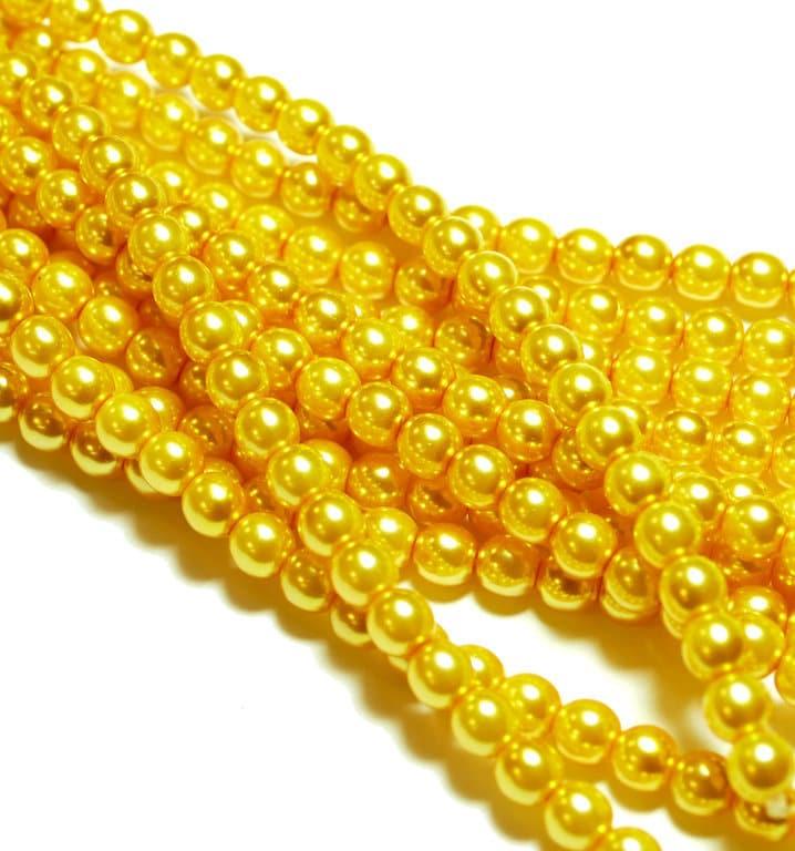 Czech Beads-g