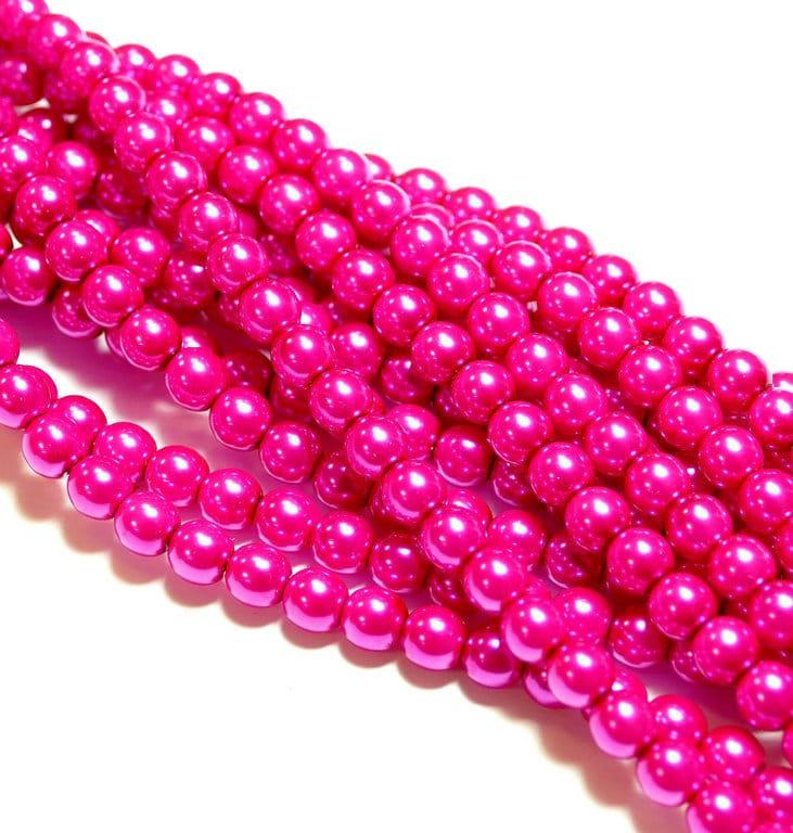 Czech Beads-pi