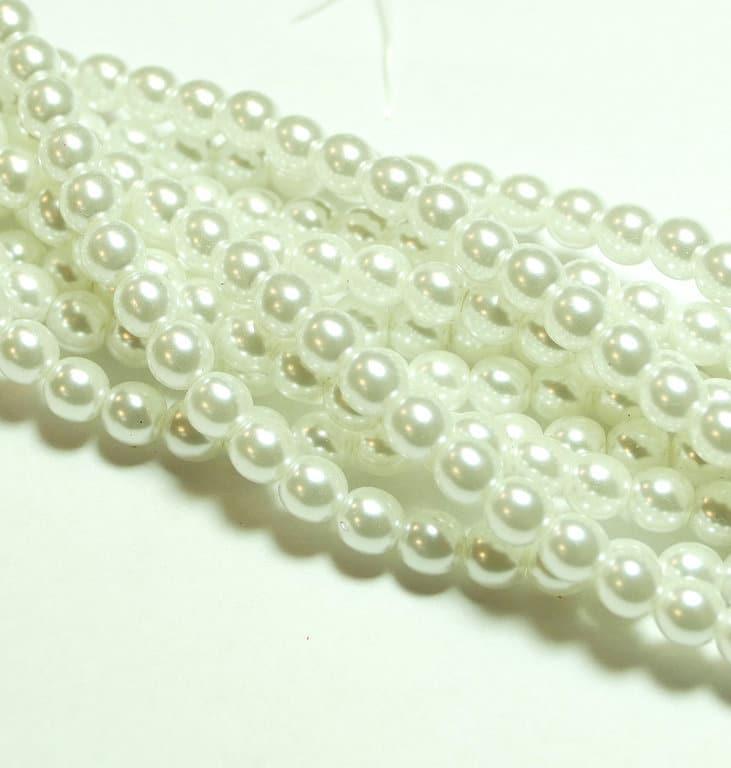 Czech Beads-w