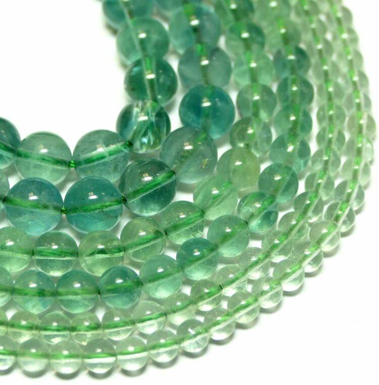 vert fluorite