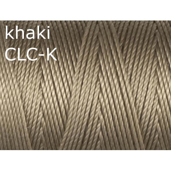 CLC-K