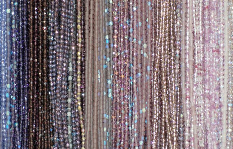 Czech Beads Mix li