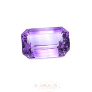 AAAA grade amethyst gemstone 53.1 carats, 1x