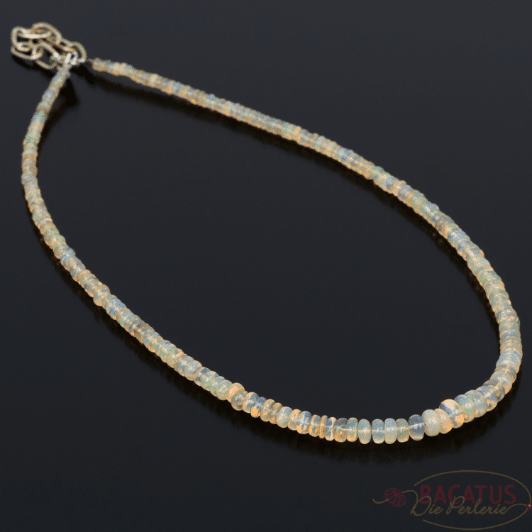Ethiopia opal