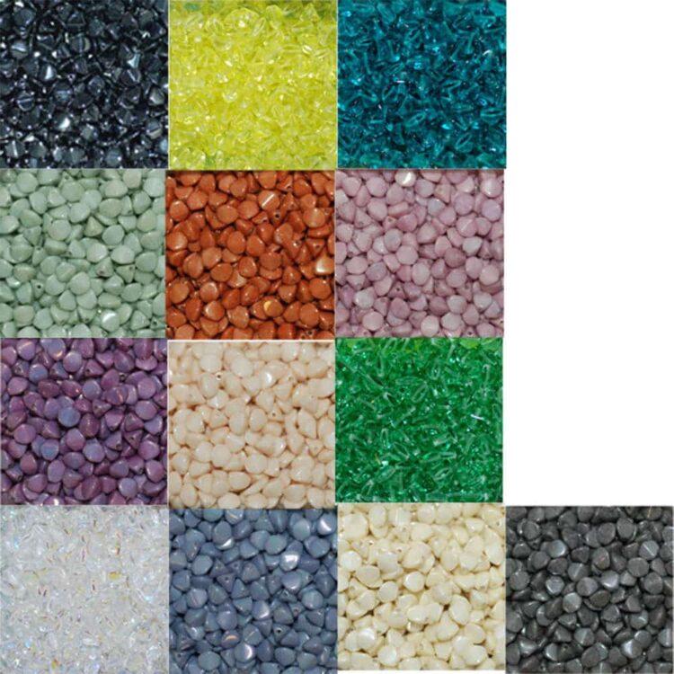Pinch Beads Titel
