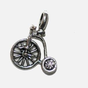 Vélo remorque en métal 25×25 mm, 3 pièces